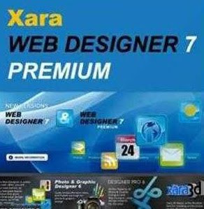 012 Download   Xara Web Designer Premium 7