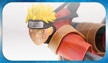 Tsume XTRA - Uzumaki Naruto
