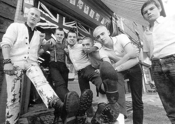 skinheads violent and ignorant people By mark masters when judge split up in 1991, it was in response to the growing skinhead violence of the time and the antipathy of their own fan base it was a fucking bloodbath, recalls vocalist.