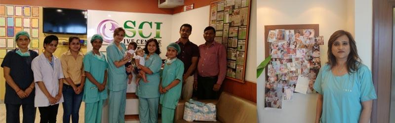 Dr. Shivani Sachdev Gour, IVF specialist in Delhi, Infertility specialist, Surrogacy