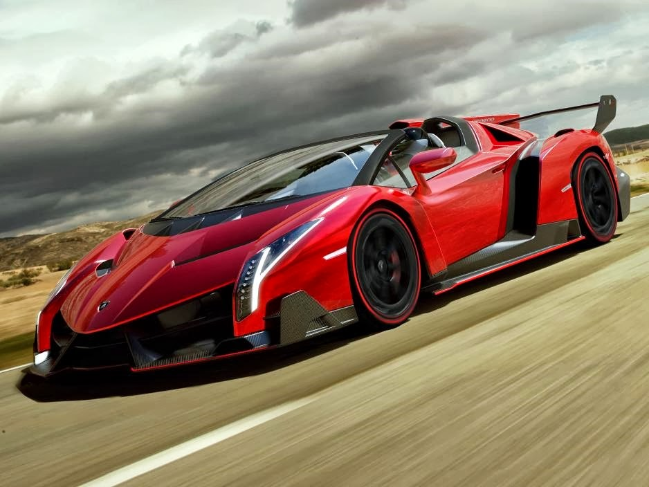 reveals veneno roadster the most expensive car in the world. Black Bedroom Furniture Sets. Home Design Ideas