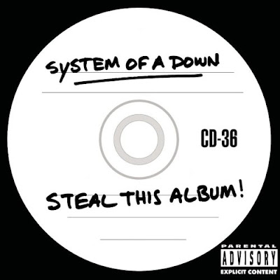 descargar System Of A Down – Steal This Album! [2002]