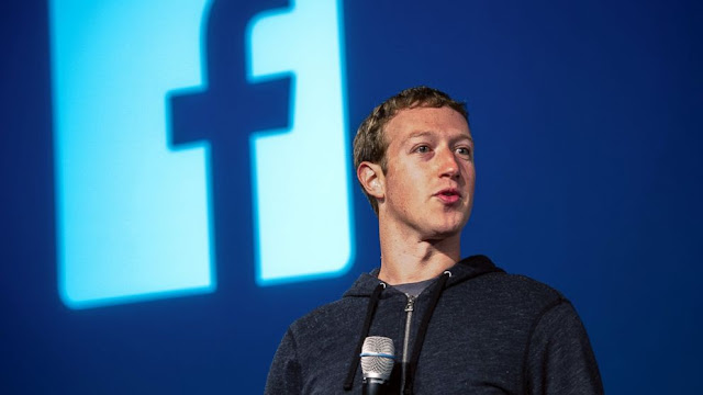 Facebook working on 'dislike' button coming shortly