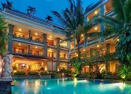 Pesan Hotel Online Murah