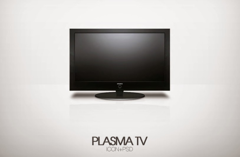 television PSD