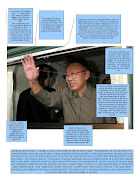 Kim Jongil 16 February 1941; – 17 December 2011 was the supreme leader of . (kim jong il analysis )