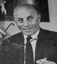 Laszlo Jozsef Biro
