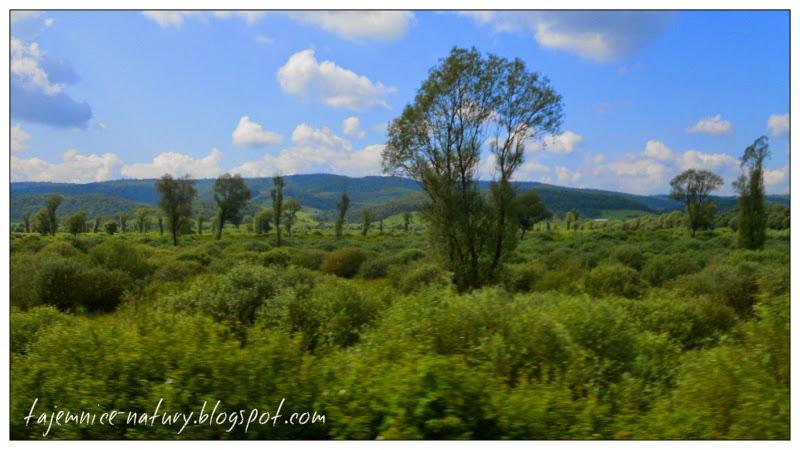 Słowacja Krajobrazy
