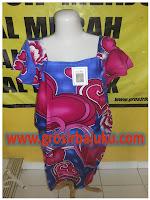 produsen daster batik murah