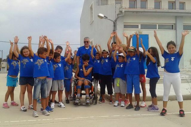Στη Σαμοθράκη το Summer Multi Sports Camp του Εθνικού
