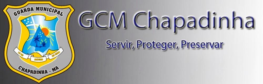 GCM Chapadinha