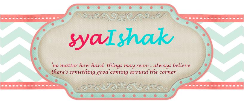 syaIshak