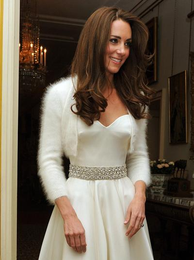 Bridal Party Clothes on Kate Middleton S Party Dress