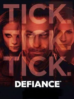 Defiance Capitulos Completos