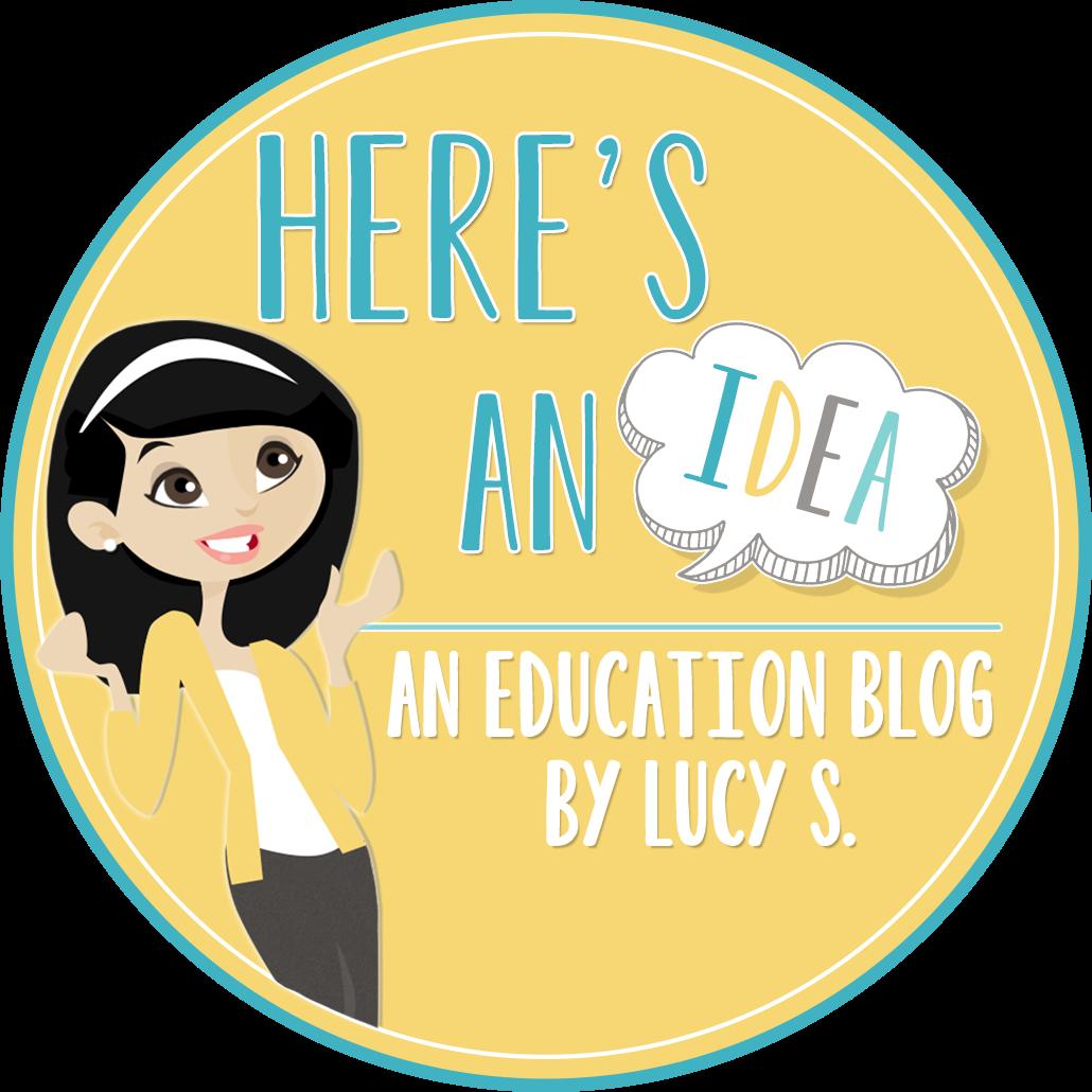 Lucy S. on Classroom Freebies Too