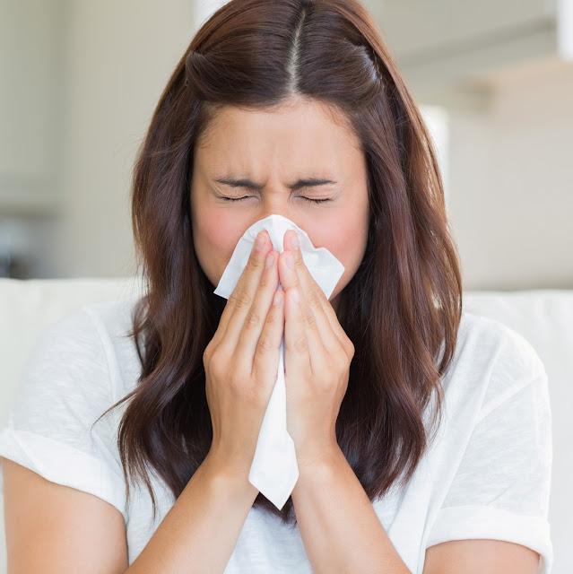Как лечить долго непроходящий насморк у взрослого