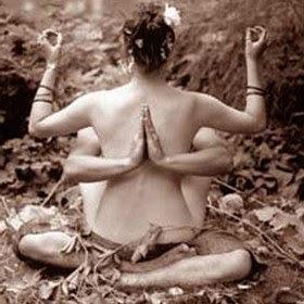 kalu suussa lotus tantric massage