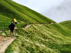 Shilchar Hill
