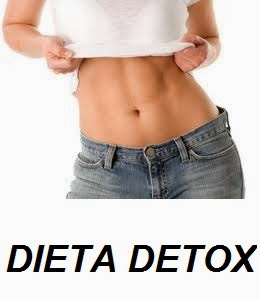 DIETA DETOX 2 DIAS