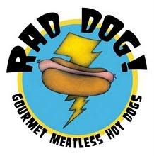 Rad Dog!