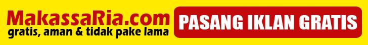 Pasang Iklan Gratis di Makassar