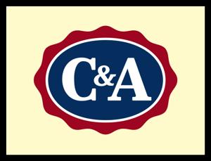 """C&A: """"Good Bye, Good Buy form C&A"""" (Adios, buena compra en C&A)."""