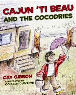 Cajun 'Ti Beau and the Cocodries