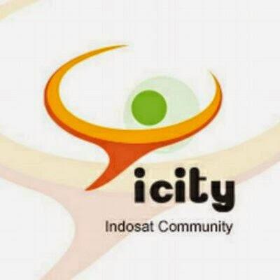 Forum Icity (Indosat Comunity)
