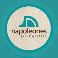 Editorial Napoleones sin Batallas