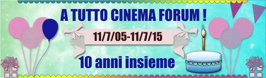 Il blog collettivo di A tutto cinema forum