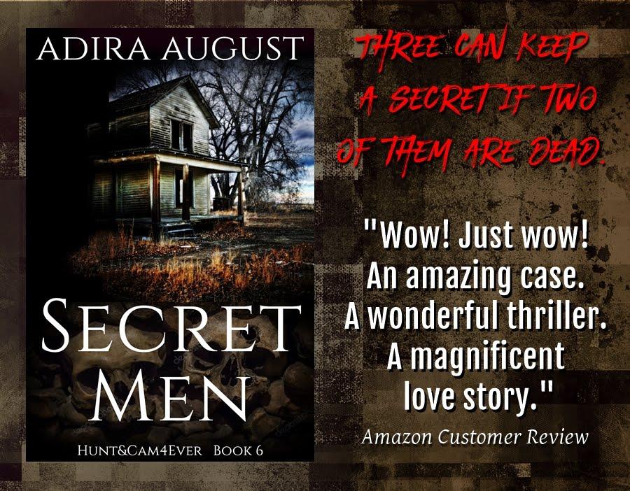 Secret Men