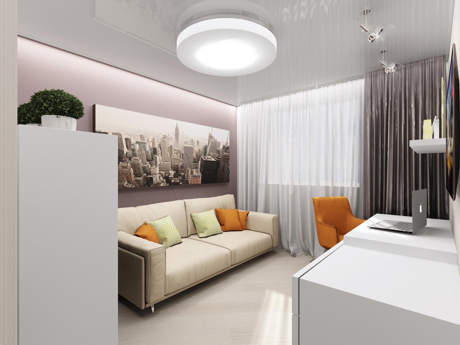 Дизайн проект квартир во владивостоке