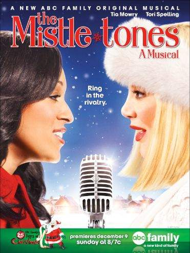 The Mistle-Tones 2012 movie