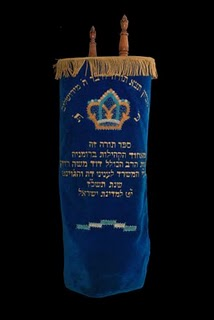 Have Torah Will Travel