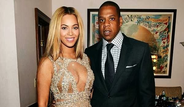 Beyonce and Jay Z topped world's highest paid couples of 2013