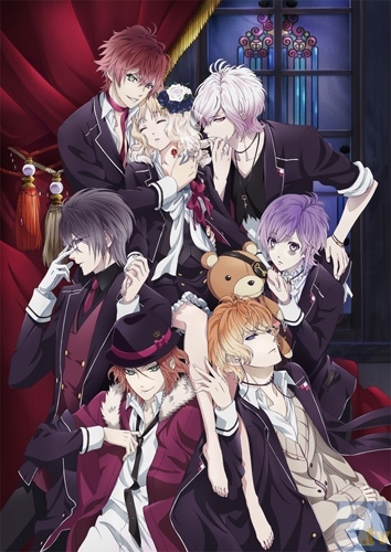 Diabolik Lovers Tập 12 End