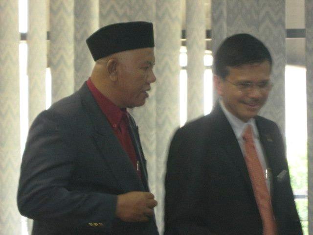 Kg Tradisi Melayu WPKL
