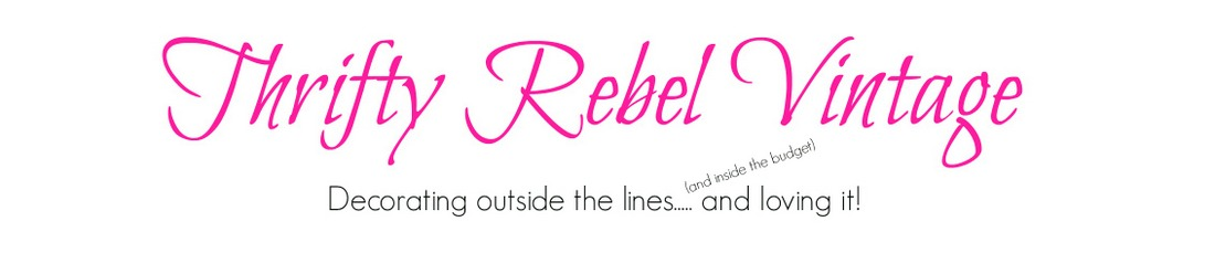 The Thrifty Rebel
