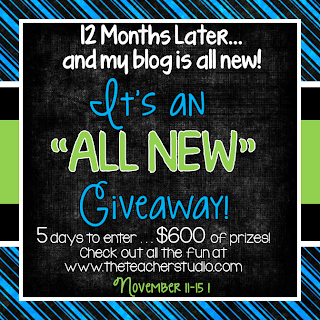 http://www.theteacherstudio.com/2013/11/its-all-new-giveaway-all-this-week.html
