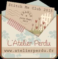 Stitch Me Club 2015