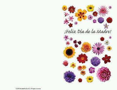 Banco de Imagenes y fotos gratis: Tarjetas Feliz Dia de la Madre ...