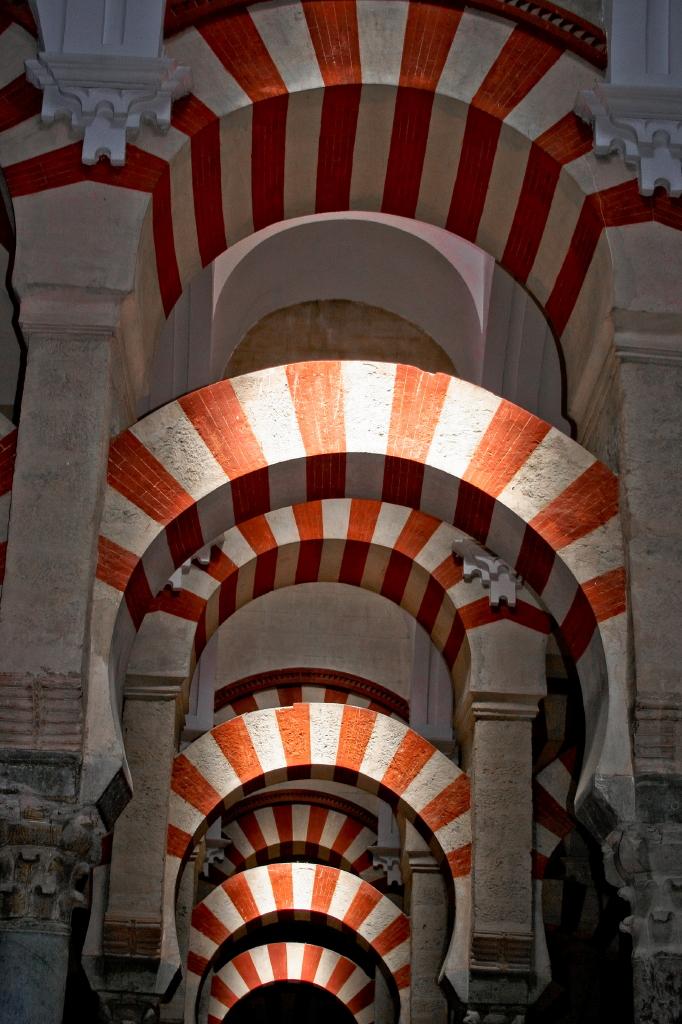 La Mesquita de Cordoba (España), by Guillermo Aldaya / AldayaPhoto