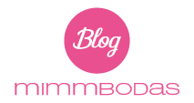 blog mimm bodas