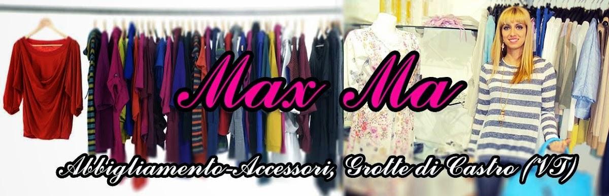 Max Ma^ Abbigliamento Donna
