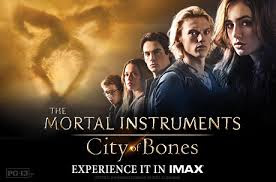 Watch The Mortal Instruments: City of Bones Movie Online Free