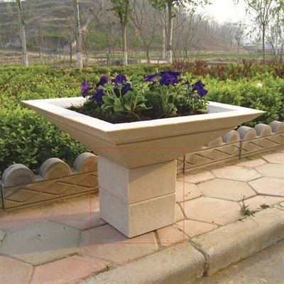 Dom nguez arquitectos paisajismo y jardines minimalistas for Jardineras modernas exterior