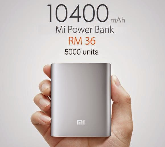 Mi Power Bank 10400 mAh Price, Specification & Unboxing