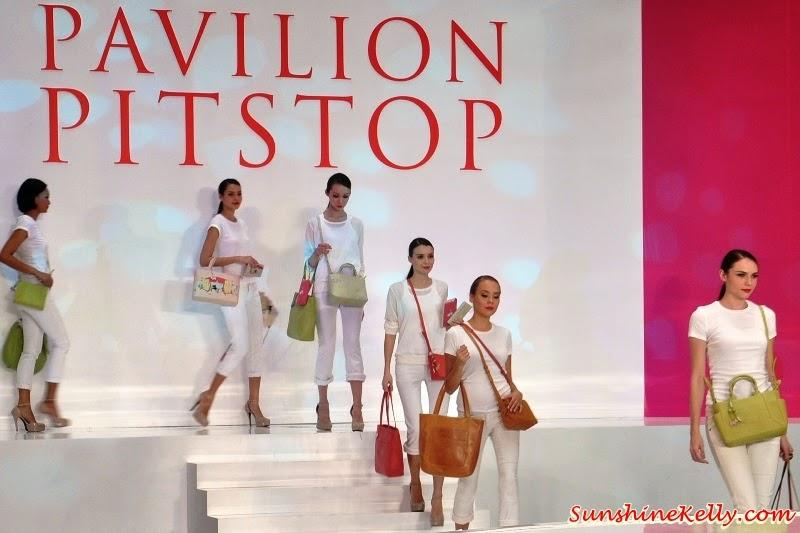Radley London Spring Summer 2014, Pavilion Pitstop Fashion Week, Radley London, pavilion pitstop, handbags