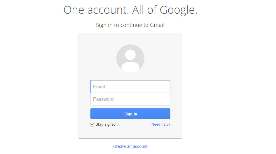 how to create a ymail account