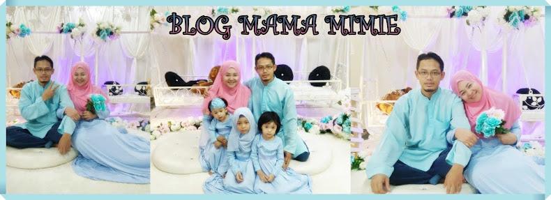 Blog Mama Mimie